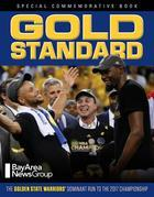 Gold Standard: The Golden State Warriors' Dominant Run to the 2017 Championship