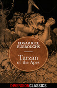 Tarzan of the Apes (Diversion Classics)