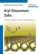 Aryl Diazonium Salts: New Coupling Agents and Surface Science