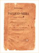 Histoire de Foulques-Nerra, Comte d'Anjou