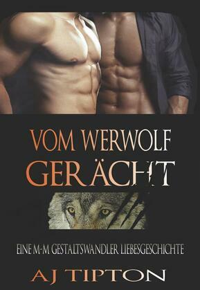 Vom Werwolf Gerächt