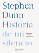 Historia de mi silencio