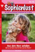 Sophienlust 155 - Liebesroman