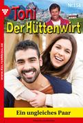 Toni der Hüttenwirt 158 - Heimatroman