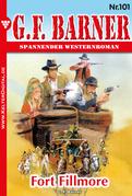 G.F. Barner 101 - Western