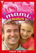 Mami Staffel 5 - Familienroman