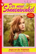 Der neue Sonnenwinkel 7 - Familienroman