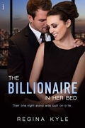 Billionaire in Her Bed