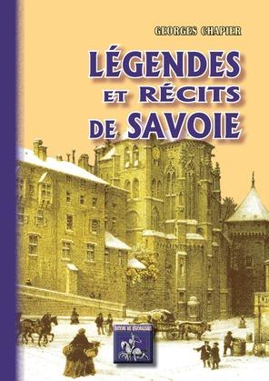 Légendes et Récits de Savoie