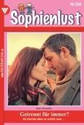 Sophienlust 358 - Familienroman