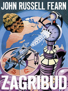 Zagribud: A Classic Space Opera