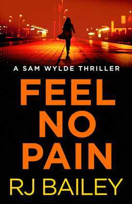 Feel No Pain