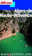 Alpes-de-Haute-Provence 2012 (avec cartes et avis des lecteurs)