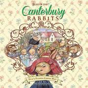 Tales of the Canterbury Rabbits: Eva's Flopsy-Lopsy Hat