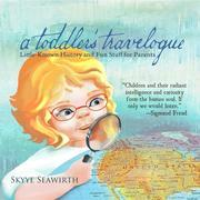 a toddler's travelogue