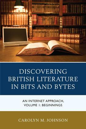 Discovering British Literature in Bits and Bytes