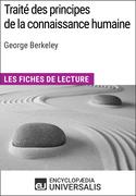 Traité des principes de la connaissance humaine de George Berkeley