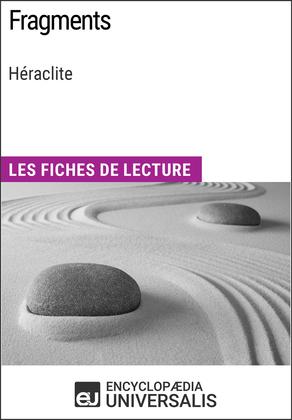 Fragments de Héraclite