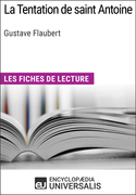 La Tentation de saint Antoine de Gustave Flaubert