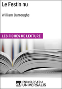 Le Festin nu de William Burroughs