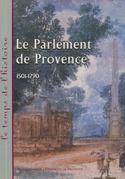 Le Parlement de Provence