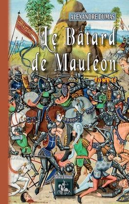Le Bâtard de Mauléon