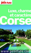 Corse - luxe, charme et caractre 2012 (avec avis des lecteurs)