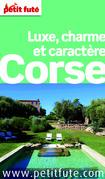 Corse - luxe, charme et caractère 2012 (avec avis des lecteurs)