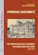Provence-Auschwitz