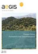 Cretan Cities: Formation and Transformation