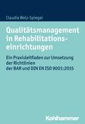 Qualitätsmanagement in Rehabilitationseinrichtungen