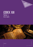 Codex XIII - Tome 1