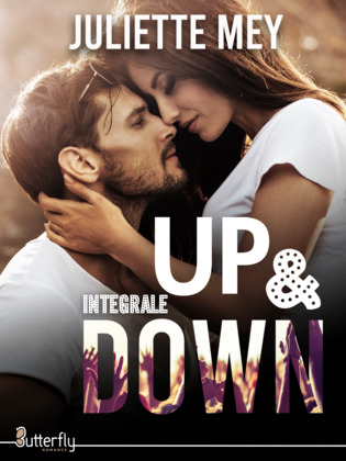 Up and Down - Integrale Saison 1 2 et 3