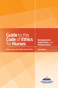 Guide to the Code of Ethics for Nurses