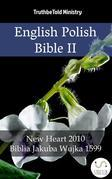 English Polish Bible II