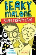 Super Creepy Camp