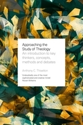 Approaching the Study of Theology