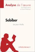 Sobibor de Jean Molla (Analyse de l'oeuvre)