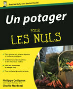 Un Potager Pour les Nuls