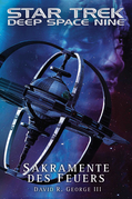 Star Trek - Deep Space Nine: Sakramente des Feuers