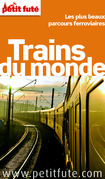 Trains du monde 2012-2013 (avec cartes et avis des lecteurs)