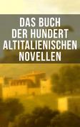 Das Buch der hundert altitalienischen Novellen