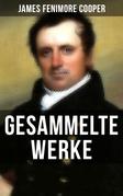 Gesammelte Werke von James Fenimore Cooper