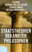 Staatstheorien bekannter Philosophen