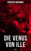 Die Venus von Ille - Horror