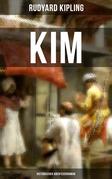 KIM: Historischer Abenteuerroman