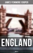 ENGLAND (Gesamtausgabe in 2 Bänden)