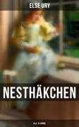 Nesthäkchen (Gesamtausgabe in 10 Bänden)