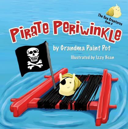 Pirate Periwinkle