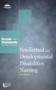 Intellectual and Developmental Disabilities Nursing